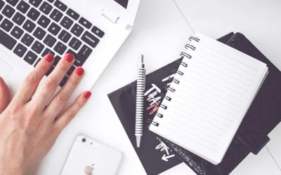 7 tips voor het schrijven van een blog