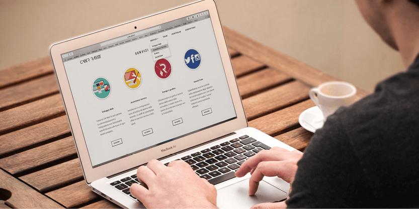 Waar moet je op letten bij het maken van een website?