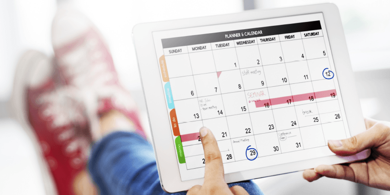 Van marketingstrategie naar contentkalender